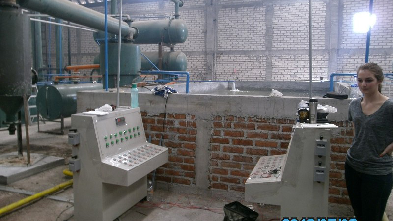 plastic recycling plants in mexico